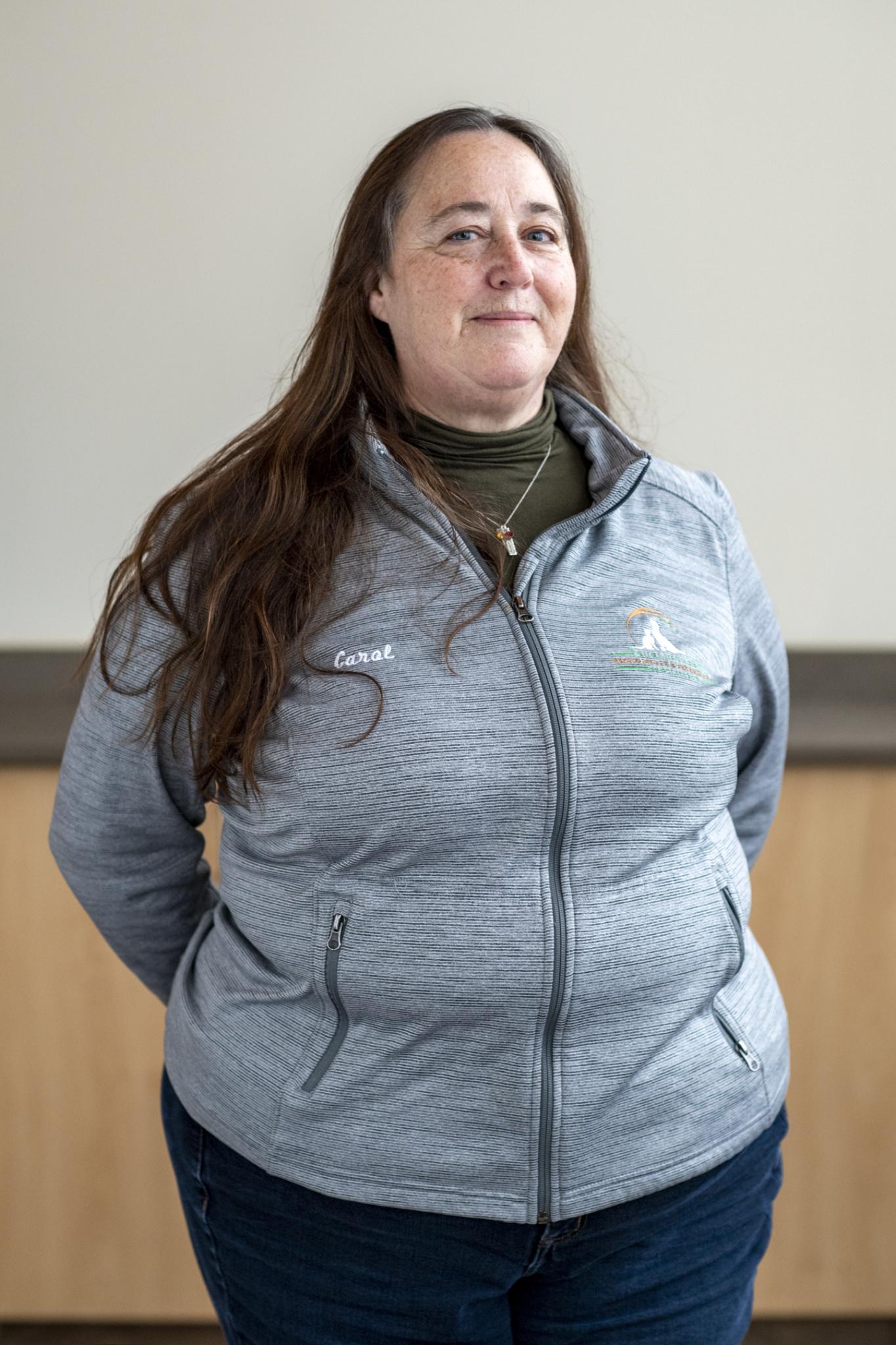 Carol Roberts, CVT
